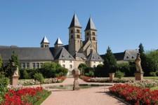 Abbaye Echternach