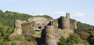 Château La Roche-en-Ardenne