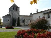 St Michel de Montaigne