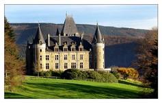 Château de Froidcourt