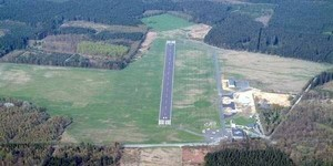 Aérodrome de Spa