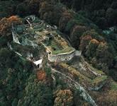 Château fort de Logne