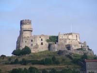 Château de Tournoël (Volvic)