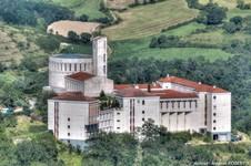 Abbaye N-D de Randol