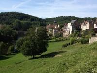 La Celle Dunoise