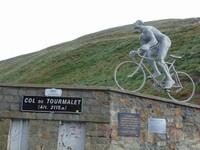 Col du Tourmalet - 2115 m