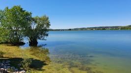 Lac de la Vingeanne