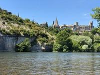 Cité d'Aiguèze