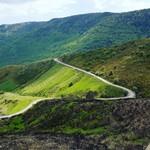Col de la Croix Bauzon