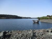 lac pierre percé