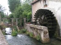 point 11 moulin de renty