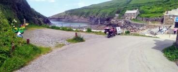 Port Quin