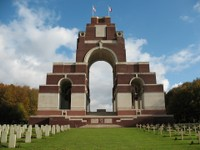 site de Thiepval