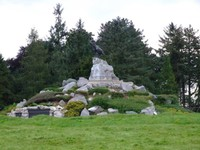 Parc Historique de Beaumont-Hamel
