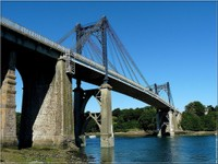 Pont Lezardrieux
