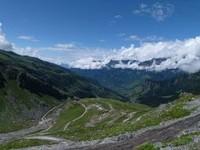 Rothang Pass 4500m
