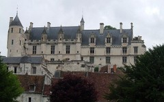 Logis Royal à Loches