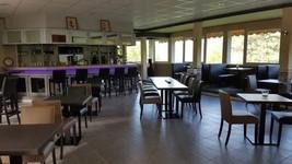 Bar et Salle Le Chalet du Lac