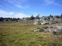 Haute Vallée de la Biourière