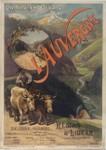 Affiche Le Lioran
