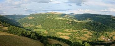 Salers Vallée Maronne