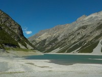 Barrage de Gallo (Livigno)