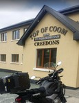 Top of Coom Ireland's Highest Pub