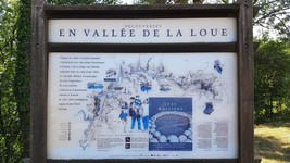 Infos Vallée de la Loue