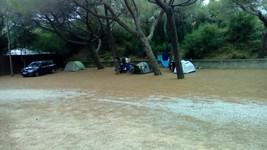 camping en toscane