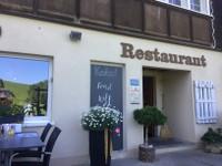 Restaurant Kaubad, vers Appenzell