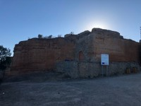 Chateau Paderne