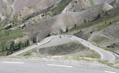 Col de L'Isoard