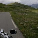Isola vers Col de La Bonette