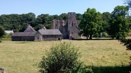 Abbaye d'Hambye