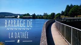 Plan d'eau de La Dathée