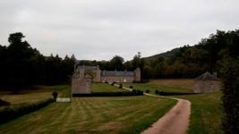 Château de Pontécoulant
