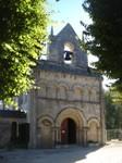 Eglise Saint Etienne de Tauriac