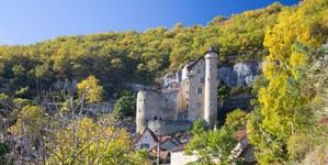 Château de Larroque Toirac
