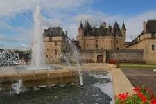 Château de Jumilhac le Grand