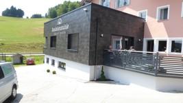Boxleitmühle le resto