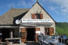 Le Chalet Restaurant du Puy Mary