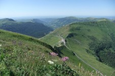 Des Monts du Cantal
