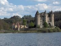 Château de Val - Bort les Orgues