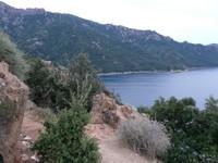 Corse jour 2