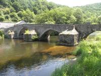 Pont Roman de Menat
