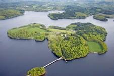 Lac Vassivière