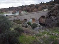Le Pont du Diable à St-Jean-de-Fos