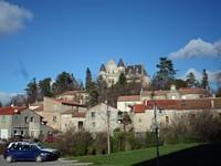 Le chateau de Montdardier