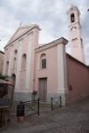 Eglise de l'Annonciation - Corte