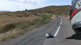 Col de Salvi - Balagne